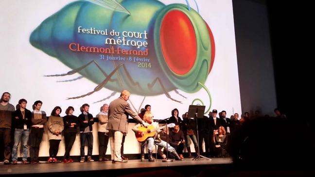Festival du Court Métrage à Clermont-Ferrand