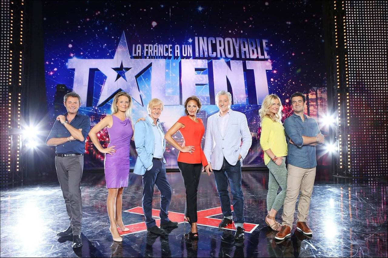 La france a un incroyable talent (M6)