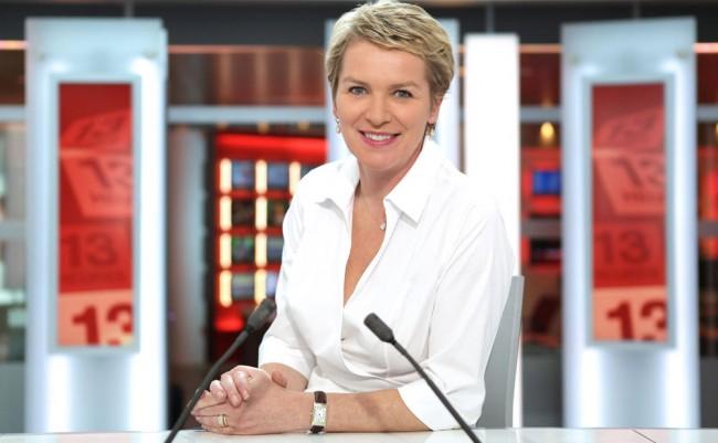 Journaliste pour le JT de France 2