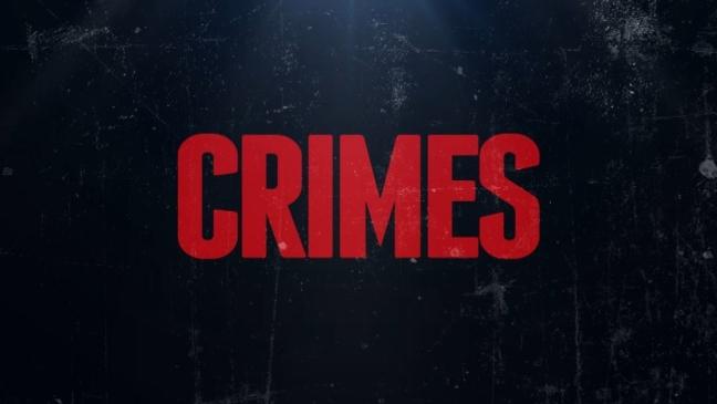 Chef d'édition pour CRIMES